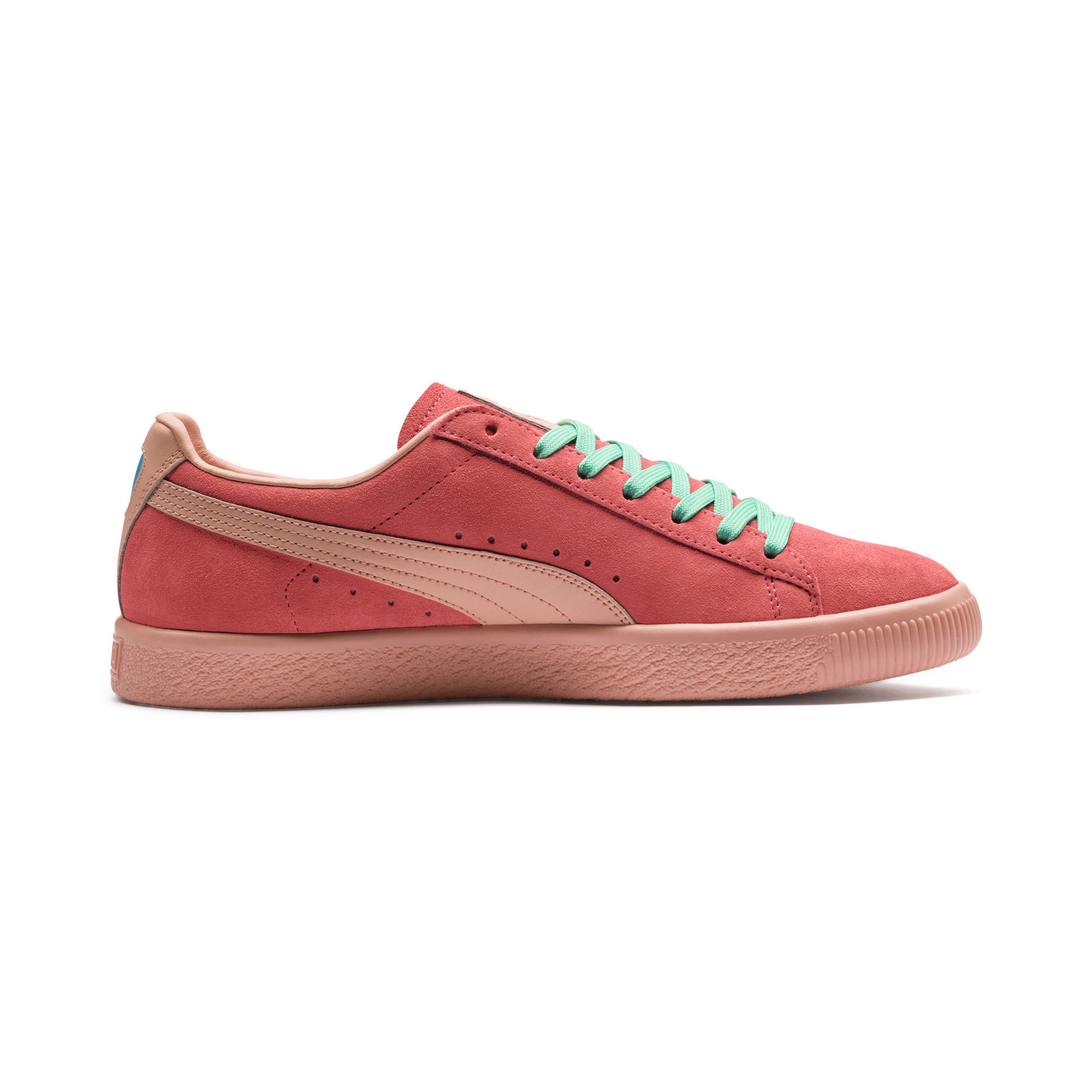Image Puma Clyde South Beach Sneakers #5