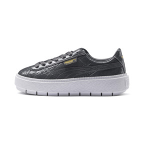 Platform Trace Exotic Lux Women's Sneakers