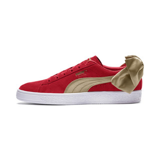 Image Puma Suede Bow Varsity Women's Sneakers