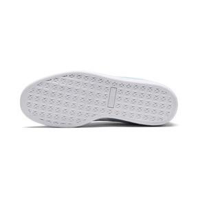Thumbnail 3 of Suede Varsity Women's Sneakers, CERULEAN-Puma White, medium