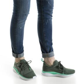 Thumbnail 7 of TSUGI Apex Jewel Street 2 Women's Sneakers, Laurel Wreath-Biscay Green, medium