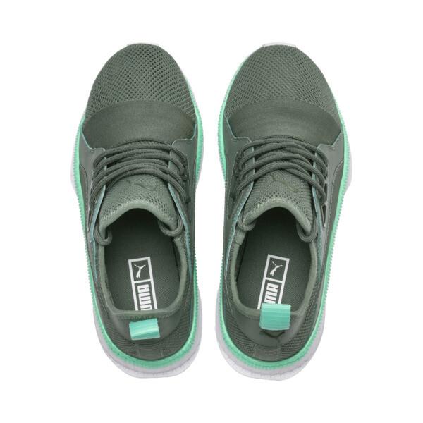 TSUGI Apex Jewel Street 2 Women's Sneakers, Laurel Wreath-Biscay Green, large