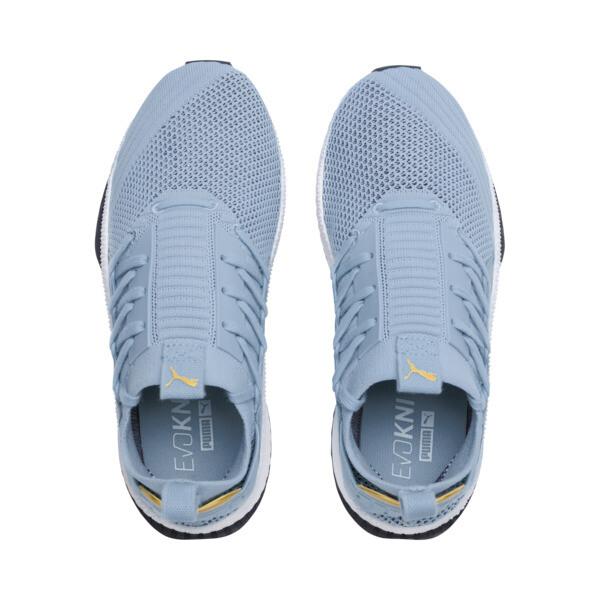 TSUGI JUN Colour Shift Women's Sneakers, CERULEAN-Peacoat-Puma White, large