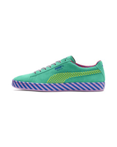 Image Puma Suede Classic Pop Culture Sneakers