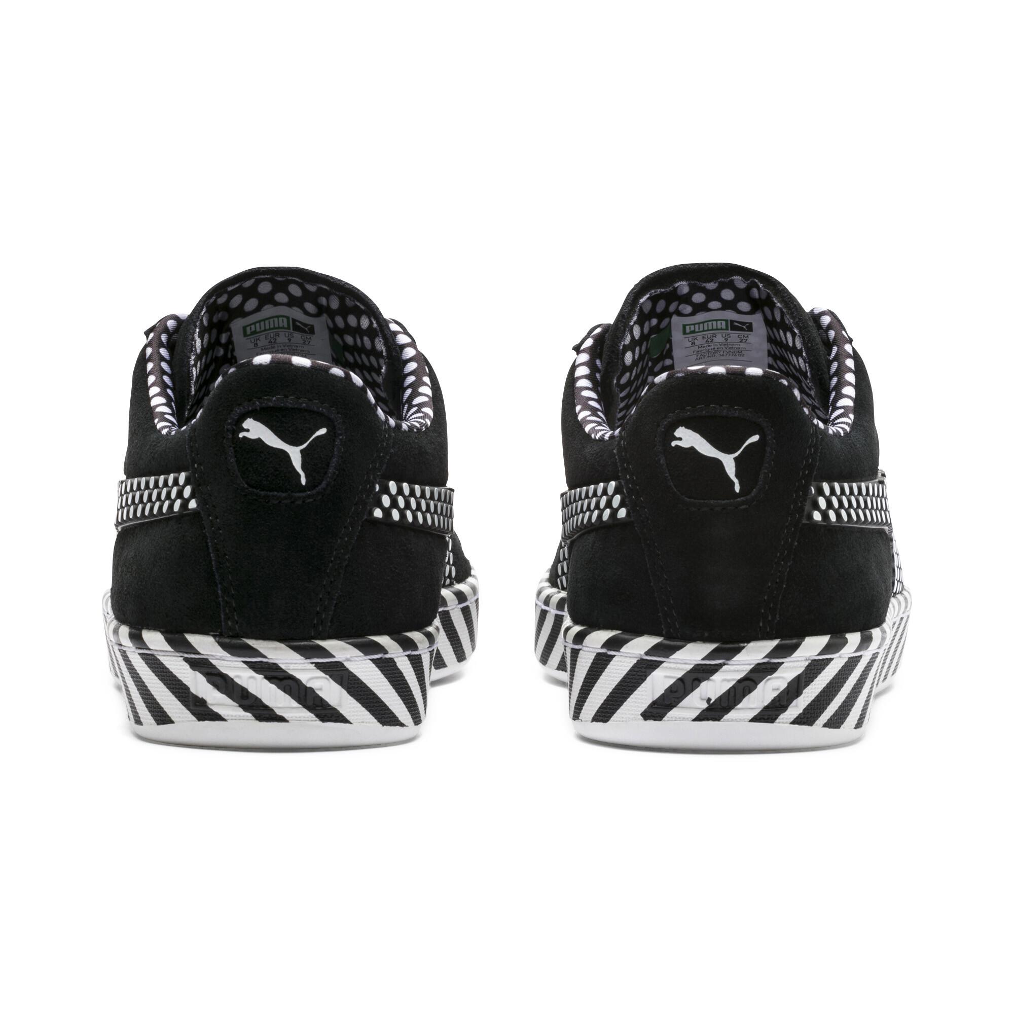 Image Puma Suede Classic Pop Culture Sneakers #4