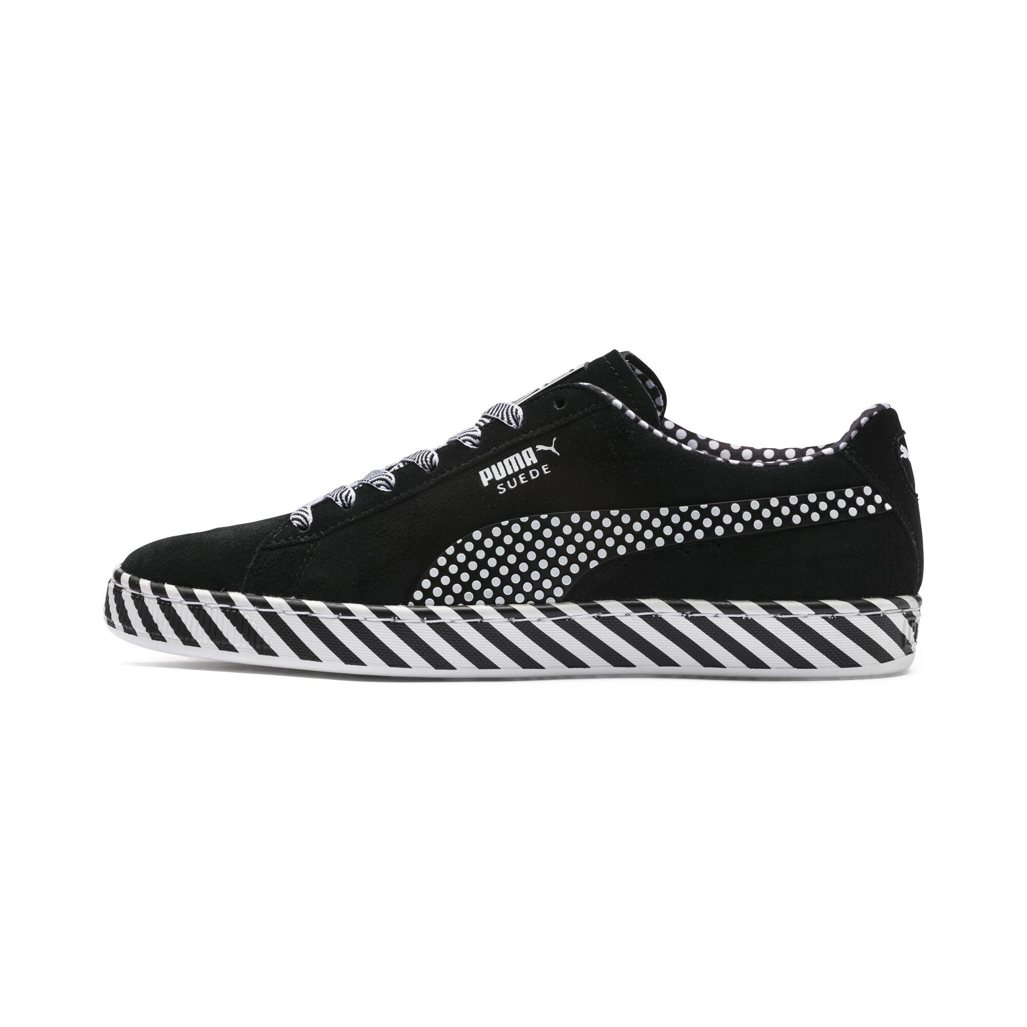Image Puma Suede Classic Pop Culture Sneakers #1