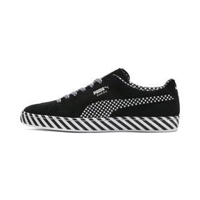 Thumbnail 1 of Suede Classic Pop Culture Sneakers, Puma Black-Puma White, medium