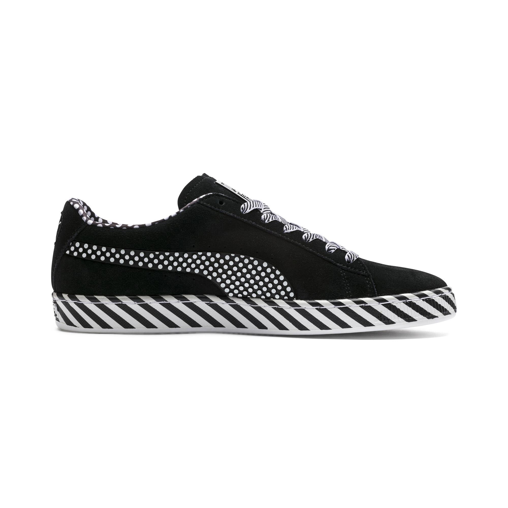 Image Puma Suede Classic Pop Culture Sneakers #5