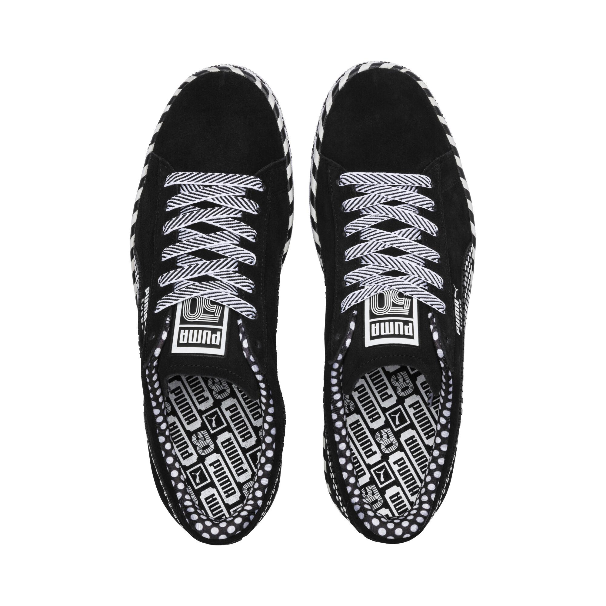 Image Puma Suede Classic Pop Culture Sneakers #7