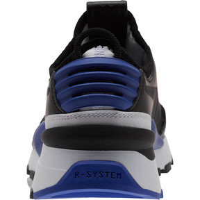 Thumbnail 4 of RS-0 SOUND Sneakers JR, Black-Black-White, medium