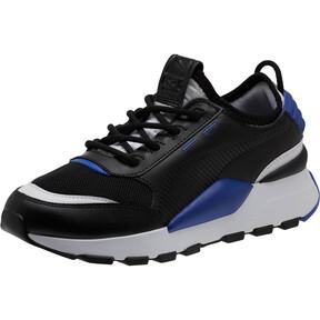 Thumbnail 1 of RS-0 SOUND Sneakers JR, Black-Black-White, medium
