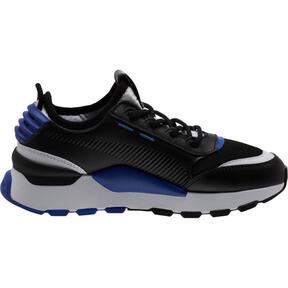 Thumbnail 3 of RS-0 SOUND Sneakers JR, Black-Black-White, medium