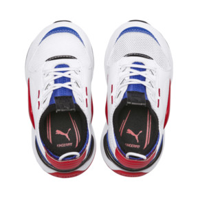 Thumbnail 6 of RS-0 SOUND AC Baby's Trainers, Pu Wte-Dazzl Blue-Pu Wte, medium