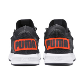 Thumbnail 4 of Uprise Color Shift JR  Sneakers, Iron Gate-Orange-White, medium