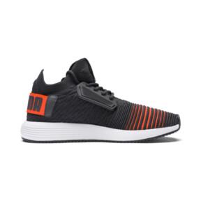 Thumbnail 5 of Uprise Color Shift JR  Sneakers, Iron Gate-Orange-White, medium