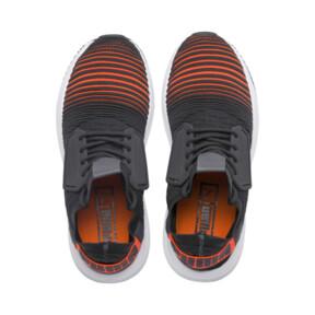 Thumbnail 6 of Uprise Color Shift JR  Sneakers, Iron Gate-Orange-White, medium