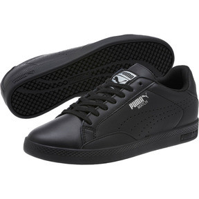 Thumbnail 2 of Match 74 Women's Sneakers, Puma Black-Puma Silver, medium