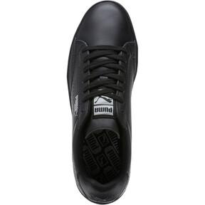 Thumbnail 5 of Match 74 Women's Sneakers, Puma Black-Puma Silver, medium