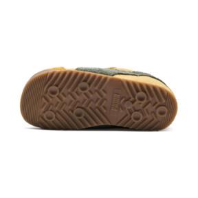 Thumbnail 3 of PUMA X TINYCOTTONS Roma Infant Sneakers, Arrowwood-Thyme-White, medium