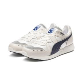 Thumbnail 2 of RS-100 PC Sneakers, VaporousGray-Peacoat-StarWht, medium