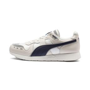 Thumbnail 1 of RS-100 PC Sneakers, VaporousGray-Peacoat-StarWht, medium