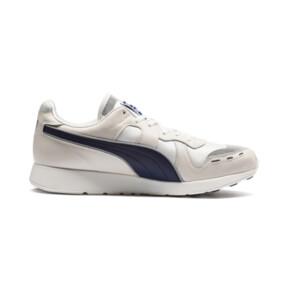 Thumbnail 5 of RS-100 PC Sneakers, VaporousGray-Peacoat-StarWht, medium