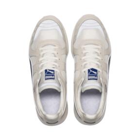 Thumbnail 6 of RS-100 PC Sneakers, VaporousGray-Peacoat-StarWht, medium