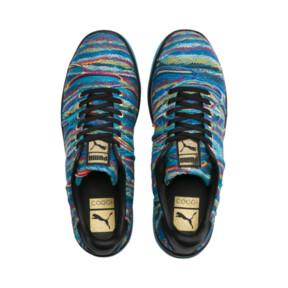 Imagen en miniatura 6 de Zapatillas PUMA x COOGI California Multi, Blue Atoll-Puma Black, mediana