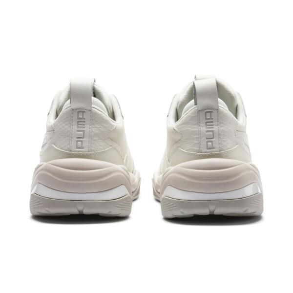 Thunder Desert Sneakers, B  White-G Violet-P White, large