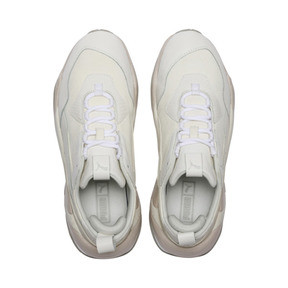 Thumbnail 6 of Thunder Desert Sneakers, B  White-G Violet-P White, medium
