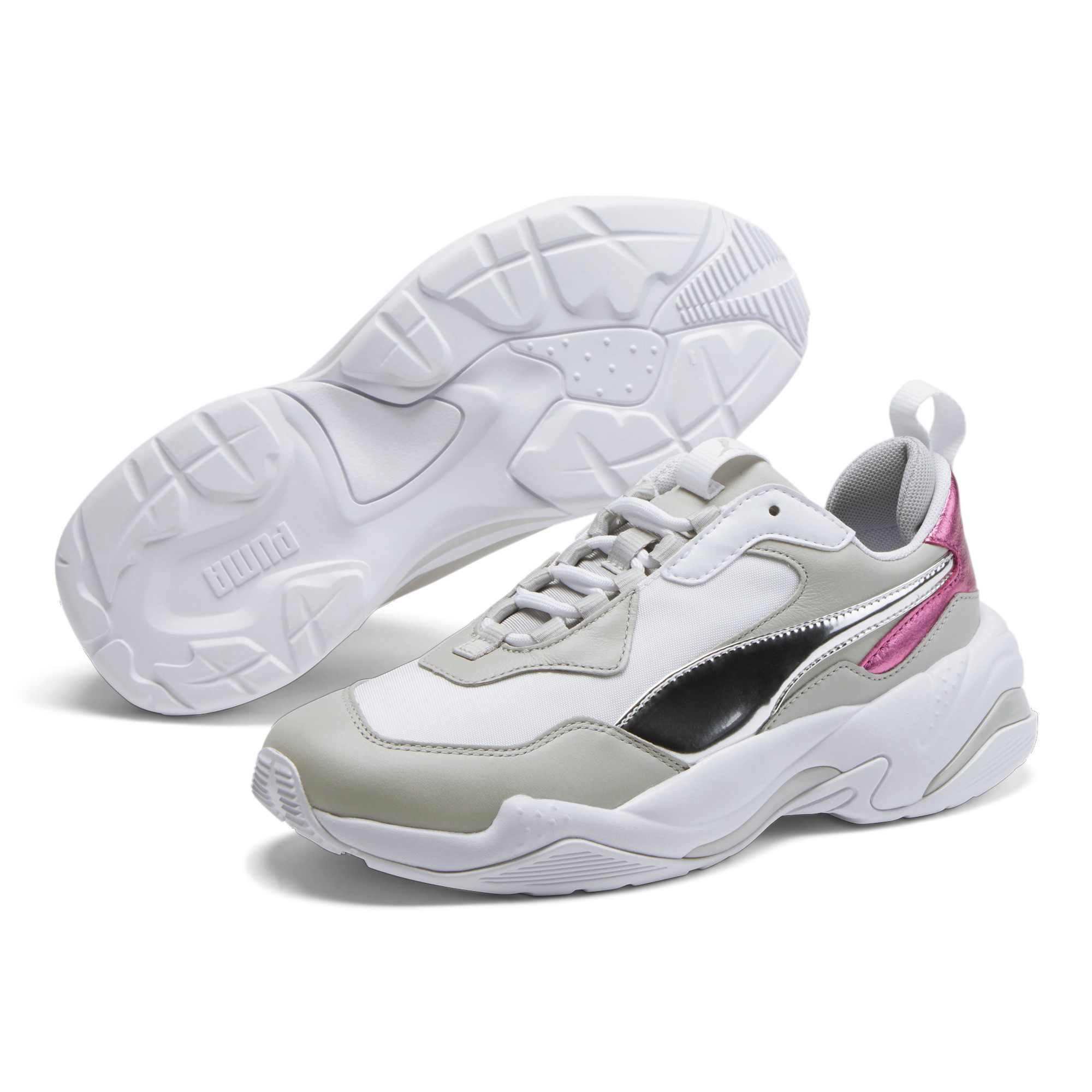 Details about PUMA Women's Thunder Electric Sneakers