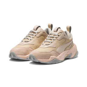 Thumbnail 2 of Thunder Desert Women's Sneakers, Natural Vachetta-Cream Tan, medium