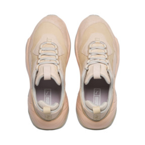 Thumbnail 6 of Thunder Desert Women's Sneakers, Natural Vachetta-Cream Tan, medium