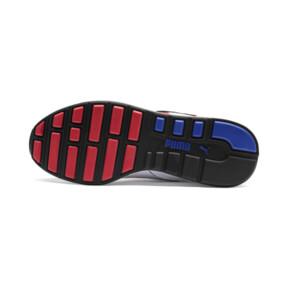 Thumbnail 3 of RS-100 Sound Men's Sneakers, Dazzlin Blu-HghRiskRed-White, medium