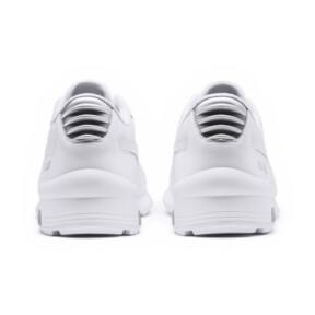 Thumbnail 4 of RS-350 Optic Sneaker, P White-P White-P White, medium