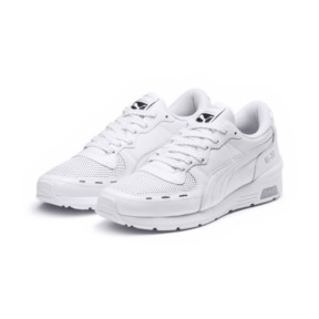 Thumbnail 2 of RS-350 Optic Sneaker, P White-P White-P White, medium