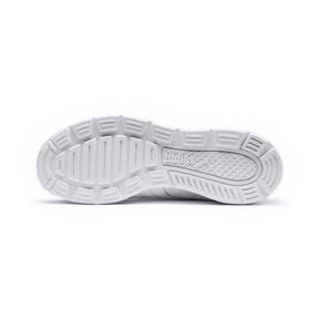 Thumbnail 3 of RS-350 Optic Sneaker, P White-P White-P White, medium