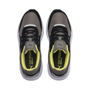 Thumbnail 6 of Future Runner, Charcoal Gray-P.Blk-P. Wht, medium