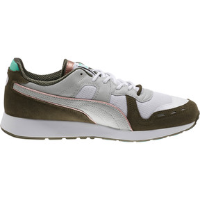 Thumbnail 2 of PUMA x Emory Jones RS-100 Sneakers, Puma White-Forest Night, medium