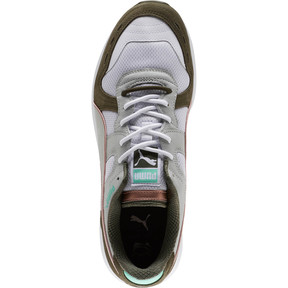 Thumbnail 4 of PUMA x Emory Jones RS-100 Sneakers, Puma White-Forest Night, medium