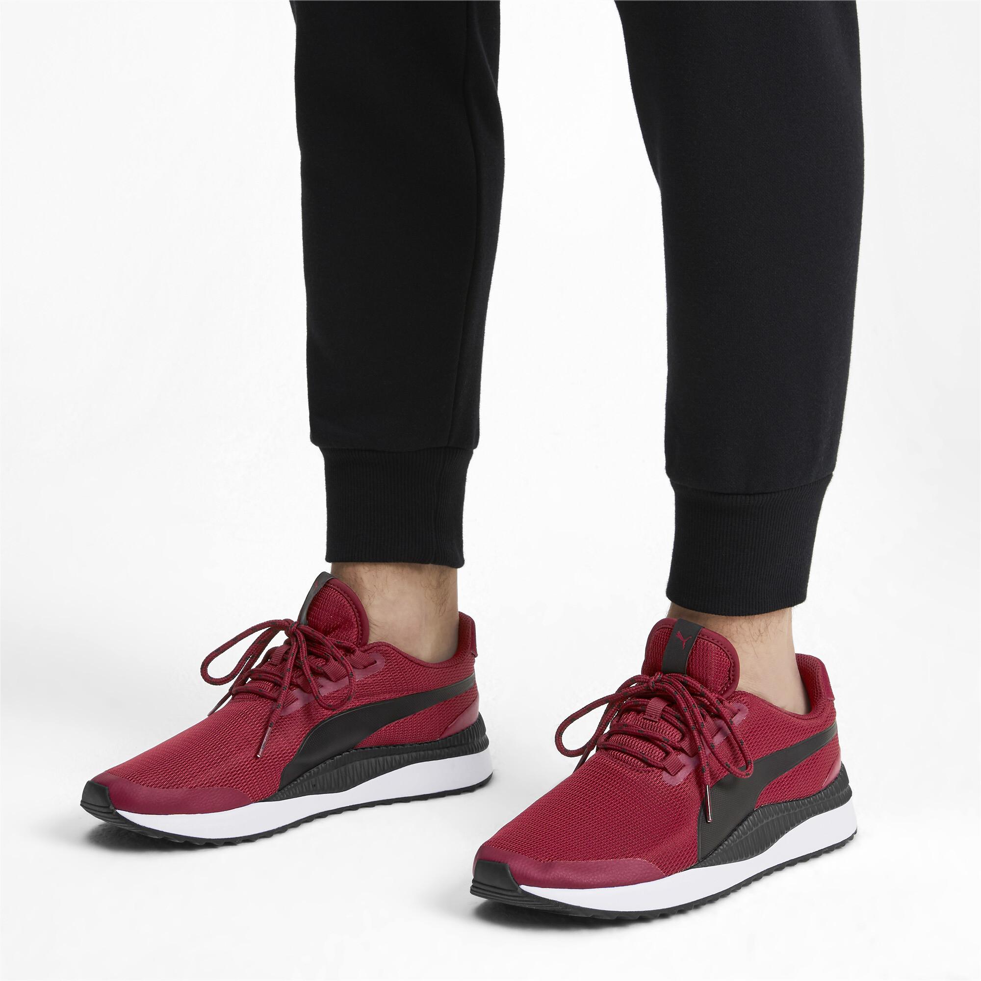 PUMA-Pacer-Next-FS-Men-039-s-Sneakers-Unisex-Shoe-Basics thumbnail 11