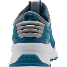 Thumbnail 4 of RS-0 Optic Pop Women's Sneakers, Corsair-Puma White, medium