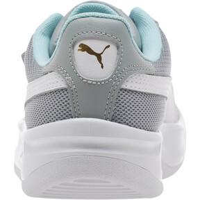 Thumbnail 4 of California Casual Sneakers JR, Quarry-Puma White- Gold, medium