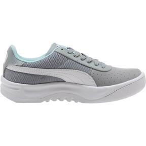 Thumbnail 3 of California Casual Sneakers JR, Quarry-Puma White- Gold, medium