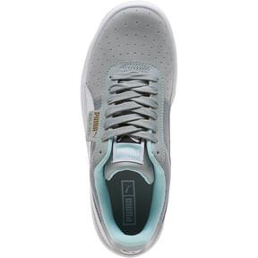 Thumbnail 5 of California Casual Sneakers JR, Quarry-Puma White- Gold, medium