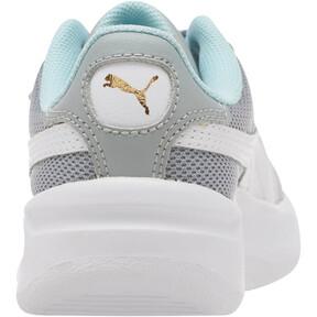 Thumbnail 4 of California Casual Sneakers PS, Quarry-Puma White- Gold, medium