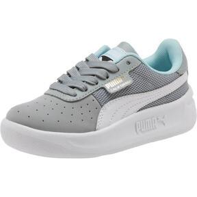 Thumbnail 1 of California Casual Sneakers PS, Quarry-Puma White- Gold, medium