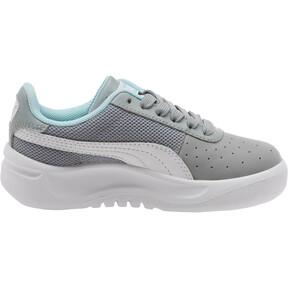 Thumbnail 3 of California Casual Sneakers PS, Quarry-Puma White- Gold, medium