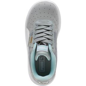 Thumbnail 5 of California Casual Sneakers PS, Quarry-Puma White- Gold, medium