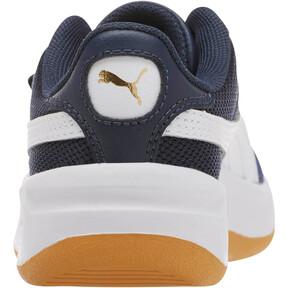 Thumbnail 4 of California Casual Sneakers PS, Peacoat-Puma White- Gold, medium